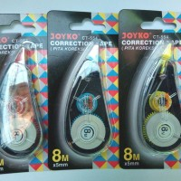 Correction Tape Joyko CT-554 - 8 M x 5 mm