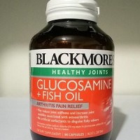 Jual Blackmores Glucosamine + Fish Oil - 90 caps Murah
