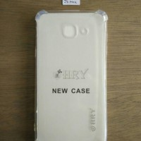 TPU Anti Crack Case HRY - Samsung Galaxy J7 Max (G615)