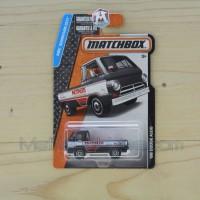 Matchbox - 66 Dodge A100