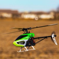 Trio 180 CFX BNF (Helicopter, Blade)