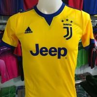 Jual Jersey Juventus Away New 2017/2018 Grade Ori Murah
