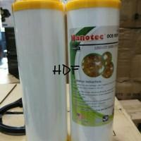 Resin Cation Nanotec / Filter Air