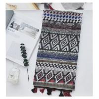 Jual Pashmina etnik pasmina etnic scarf scarve shawl import bangkok grosir Murah