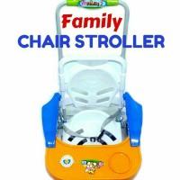 Jual Kursi Makan Bayi Chair Stoller Family Stoller Kursi FC 8288 Murah