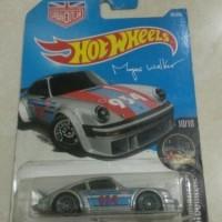 hotwheels porsche 954 turbo rsr