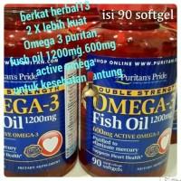 Harga Minyak Ikan Travelbon.com