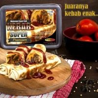 Kebab Super Premium
