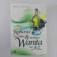 Harga Rahasia Kecantikan dan Kesehatan Wanita DH  Buku Murah  Groceria | WIKIPRICE INDONESIA
