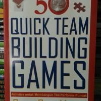 Harga 50 quick team building | WIKIPRICE INDONESIA