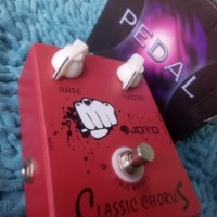 joyo clasic chorus