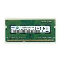 Ram Laptop Samsung 4GB DDR3 DDR3L Sodimm PC3-12800 1600