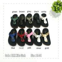 Sandal Kulit Anak - Birk Kids Gizeh (SALE 50%)