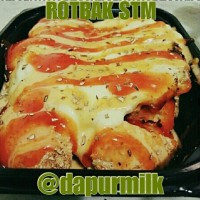 Jual Roti Bakar Sosis Telor Mozarella Murah