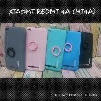 Jual HARD case i ring unicase pastel for XIAOMI REDMI 4A (MI4A) Murah