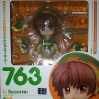 Jual Nendoroid 763 Li Syaoran Murah