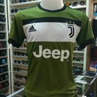 Jual Jersey Juventus 3rd 2017/2018 Grade Ori Murah