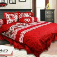Bedcover My Love Mayo 180x200
