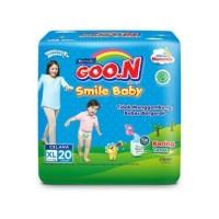 Jual Goon Pants Smile Baby XL20 / popok celana Goon smile baby XL 20 Murah