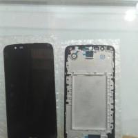 Jual LCD TOUCHSCREEN+ FRAME LG K10 ORIGINAL Murah