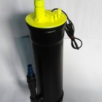 Jual Filter Canister DIY External Penjernih Aquarium Murah