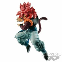 Banpresto Figure Colosseum S Cultures BIG Super Saiyan 4 Gogeta Goku