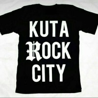 kaos RUMBLE / RMBL / Kuta rock city