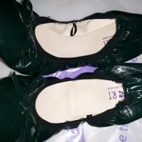Jual Sepatu Wanita merk Heart warna hijau Murah
