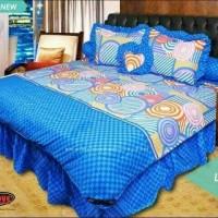 Bedcover My Love Loop 180x200