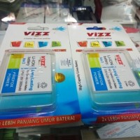 BATRE BATERAI BATTERY DOUBLE POWER VIZZ SAMSUNG ACE 3 7270 ACE 4 G313H