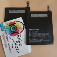 Baterai Lenovo P70 P90 BL234 A5000 Battery Vibe P1M Original Batre