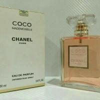 Eau De Parfum 100 ml Chanel Coco Mademoiselle