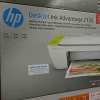 Printer Hp2135 scanner