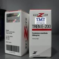 TREN E-200 Trenbolone Enanthate 200mg Tren E Gainz Lab Gain Z Lab