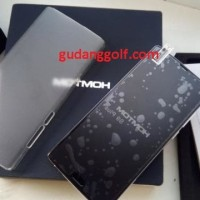 HOMTOM S9 Plus 4G Phablet 5.99 inch Mirror Silver