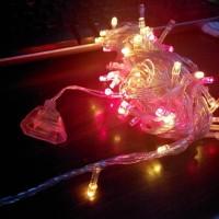 Jual L697 Lampu pohon natal lampu hi Murah