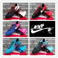 SEPATU BOLA NIKE TIEMPO FOR SOCER PLAYERS NEW SERIES