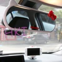 Jual Cermin Kaca Spion Tengah Mobil Hello Kitty Murah