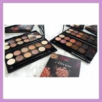 Sleek i-Divine Eyeshadow Pallete Original