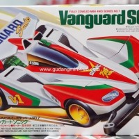 Jual Tamiya Mini 4WD Vanguard Sonic (Super I) 19407  Murah