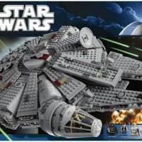 LEGO STAR WARS MILLENIUM FALCON 7965