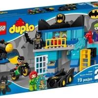 Jual LEGO DUPLO BATCAVE CHALLENGE 10842  Murah