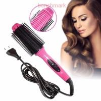 #HB016 - CATOK SISIR BLOW NOVA HAIR DRYER SISIR LISTRIK NHC 8810