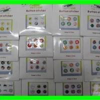 Jual Sticker Home Button Random untuk iPhone iPod iPad 6 pcs Murah Murah