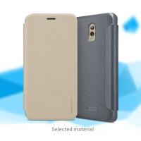 SAMSUNG Galaxy J7 Plus J7+ (C8)  Flip Cover NILLKIN Sparkle Hard Case