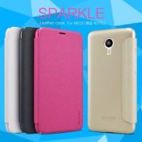 Jual Murah Flip Case Nillkin MEIZU M2 Note Sparkle Series Murah