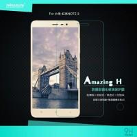 Jual Terbaru Tempered Glass Nillkin Xiaomi Redmi Note 3 Amazing H Murah
