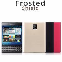 Jual Terlaris Hard Case Nillkin Blackberry Passport Free Anti Gores Murah