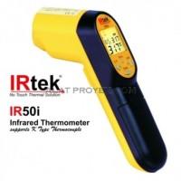 Jual Irtek IR50i Infrared Thermometer Murah