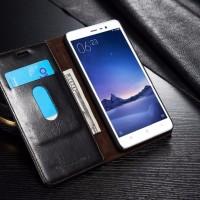 Jual Promo Wallet Case Xiaomi Redmi Note 3 Pro Caseme Leather Murah